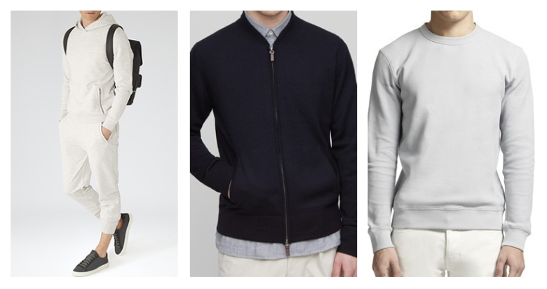 Sport, Sportswear, Tailoring, Luxe, Sports Luxe, Menswear, Fashion, Style, Shopping, Clothes