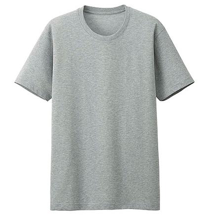 Uniqlo Dry T-Shirt