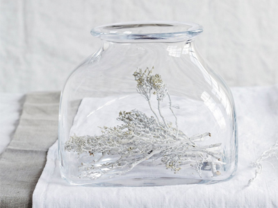 The White Company Umberto Vase