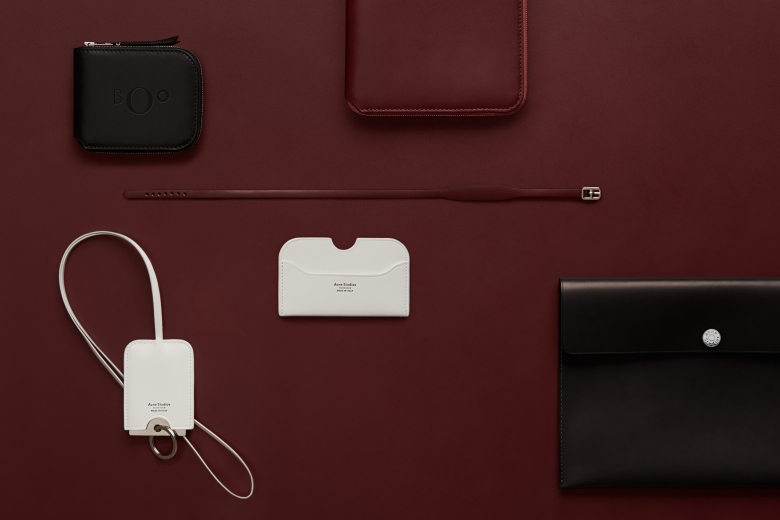 ACNE STUDIOS Small Leather Goods