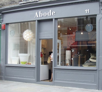 Abode Brighton Store