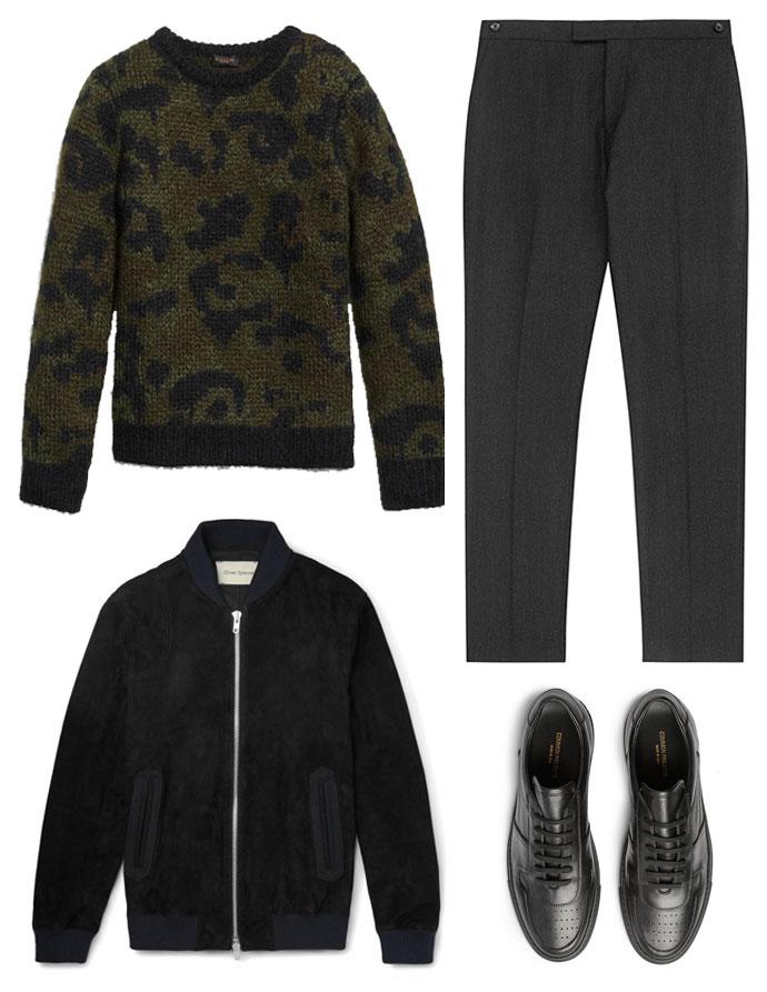 Men's Fashion, Style File, Menswear, Printed, Clothing