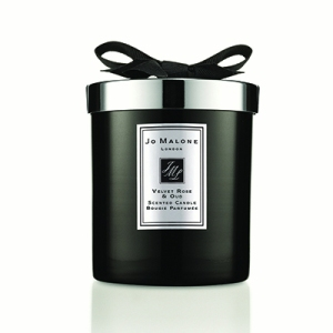 Jo Malone Oud Rose Candle
