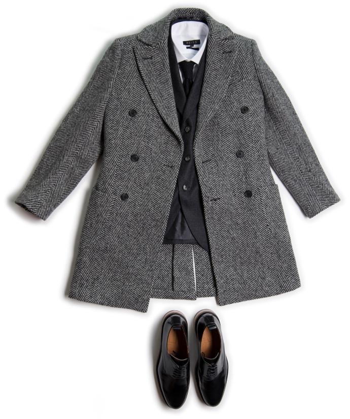 Winq Magazne Gay Wardrobe Style Fashion Thom Sweeney Reiss AMI
