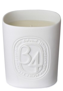 DIPTYQUE PARIS CANDLE 34