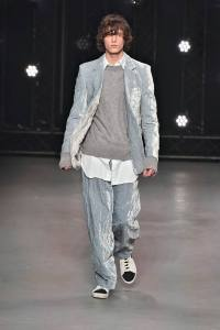 TOPMAN DESIGN LCM LONDON COLLECTIONS MEN AW16 MENSWEAR BLOG BLOGGER FASHION STYLE BOY IN BRETON