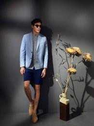 Whistles Mens Menswear Collection Spring Summer 2016 SS16 Lookbook Look Book New Menswear Mens Style Fashion Blog Blogger Fblogger Boyinbreton Boy in Breton