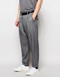 ASOS wide leg trousers scandi chic style styling trends how to blog fashion menswear mens blog boyinbreton boy in breton