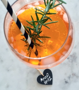 aperol spritz cocktail recipe easy lifestyle maleblog male blog blogger mens fashion london guy the white company
