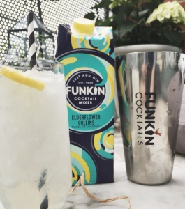 elderflower collins gin vodka funkin cocktails cocktail recipe easy lifestyle maleblog male blog blogger mens fashion london guy the white company