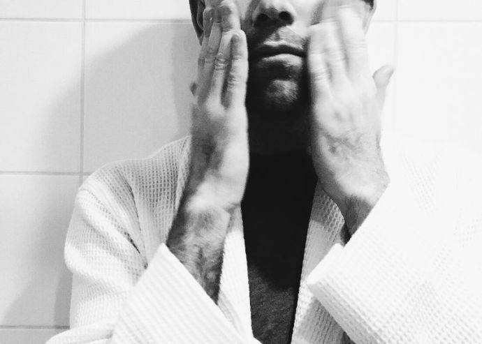 Skincare male grooming face facial groom mens skin beauty blog blogger lifestyle boyinbreton.com boy in breton