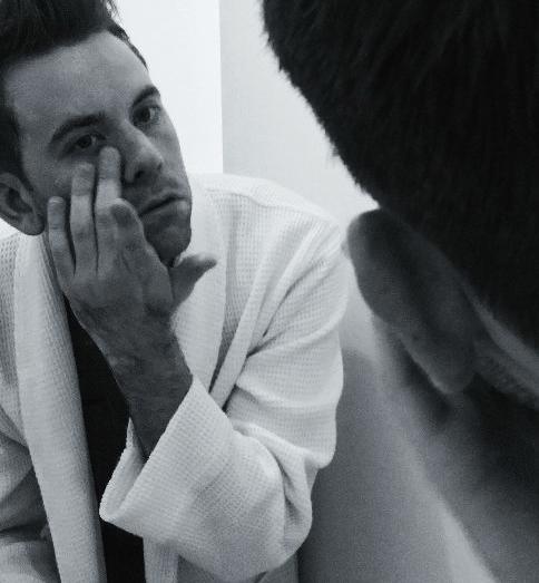 Skincare male grooming face facial groom mens skin beauty blog blogger lifestyle boyinbreton.com boy in breton Anne Semonin Cleanser Toner Exfoliate Moisturiser Aesop Lush Anne Semonin