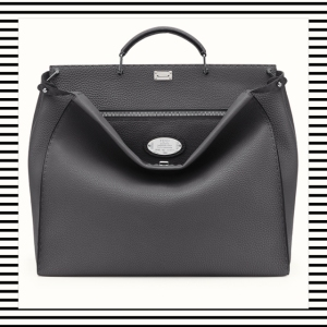 Man Bag Mens Bags Accessories Manbag Prada Tote AW16 FW16 Blog Blogger Mens Blog London Style Fashion Tips Styling Boyinbreton.com Boy in Breton Fendi Peekaboo