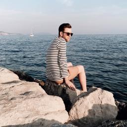 Breton Original Breton Club de Mer Stripes Stripe Top Shirt Menswear Mens Clothes Clothing Style Fashion Blog blogger blogging lifestyle top boyinbreton.com boy in breton