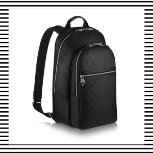 Man Bag Mens Bags Accessories Manbag Prada Tote AW16 FW16 Blog Blogger Mens Blog London Style Fashion Tips Styling Boyinbreton.com Boy in Breton Fendi Peekaboo Louis Vuitton Michael Backpack Rucksack Luxury