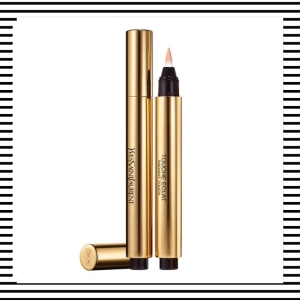 YSL YVES SAINT LAURENT TOUCHE ECLAT RADIANT TOUCH MALE MAKEUP COSMETICS MEN IN MAKEUP WEAR LIFESTYLE GROOM GROOMING TIPS BLOG BLOGGER MENS BOYINBRETON BOY IN BRETON