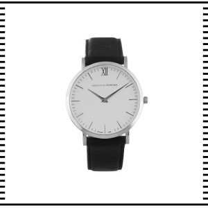 Larsson & Jennings Watch Leather British Minimalism Beautiful Time accessory accessories fashion clothes clothing gift guide for him christmas guide presents gifts ideas 2016 mens menswear men's lifestyle fashion technology best top blog blogger blogging boyinbreton.com boy in breton