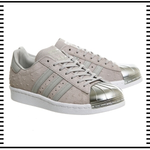 adidas superstars 80s metal metallic toe ostrich skin sneakers trainers shoes gift guide for her accessories fashion clothes clothing gift guide for him christmas guide presents gifts ideas 2016 mens menswear men's lifestyle fashion technology best top blog blogger blogging boyinbreton.com boy in breton
