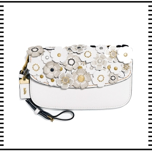 Coach New York Bloom Bag Clutch Wristlet gift guide for her accessories fashion clothes clothing gift guide for him christmas guide presents gifts ideas 2016 mens menswear men's lifestyle fashion technology best top blog blogger blogging boyinbreton.com boy in breton