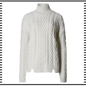 Marks and Spencer M&S rollneck roll neck cable knit jumper sweater turtle gift guide for her accessories fashion clothes clothing gift guide for him christmas guide presents gifts ideas 2016 mens menswear men's lifestyle fashion technology best top blog blogger blogging boyinbreton.com boy in breton