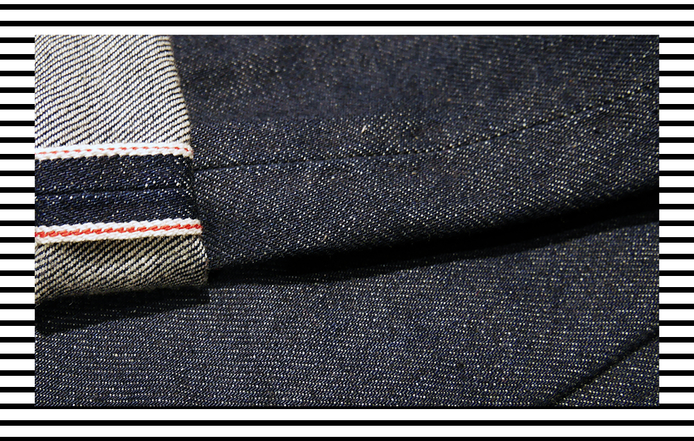 Selvedge Jeans Denim Levis Levi's Indigo Raw History Shuttle looms blog blogger male mens menswear lifestyle boyinbreton boy in breton raw