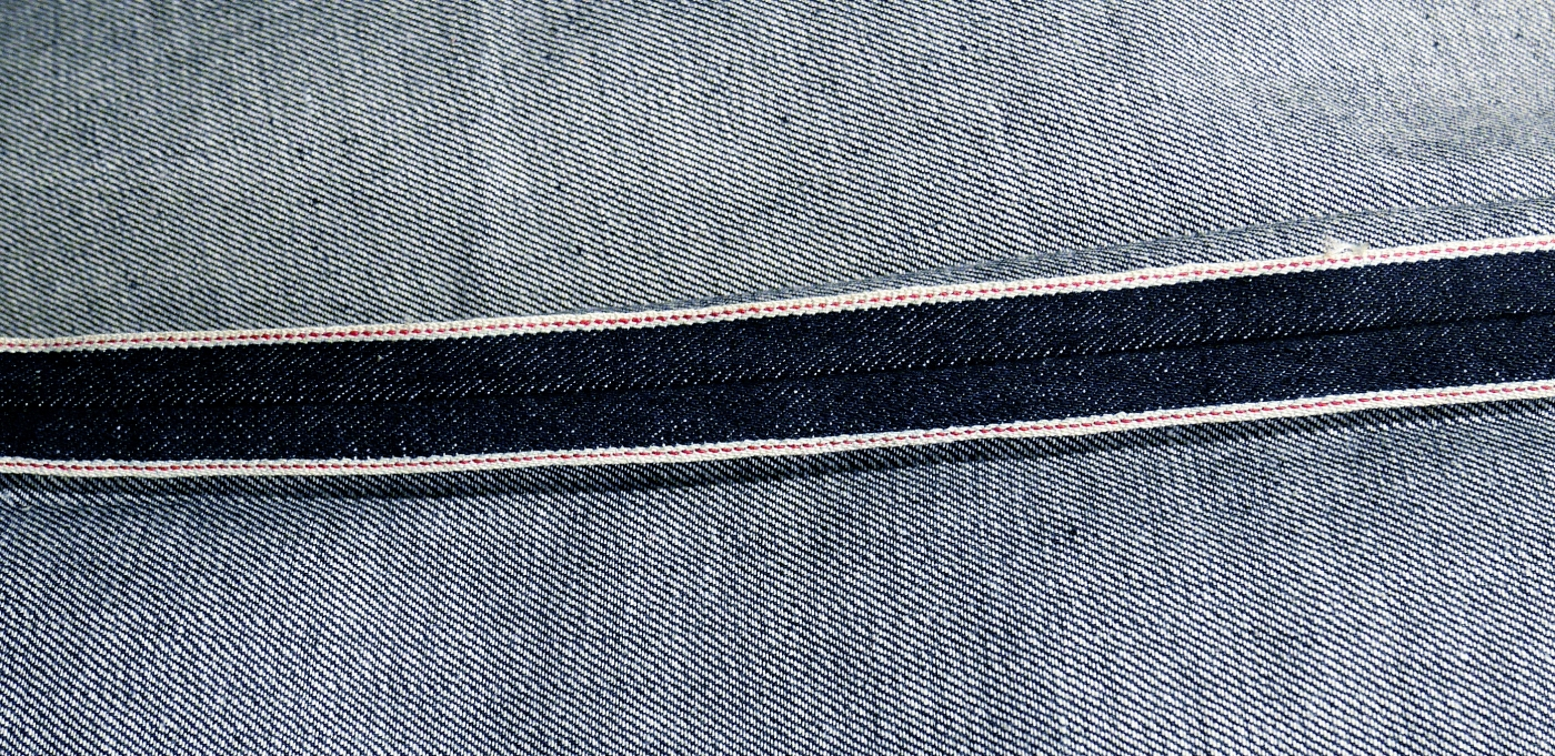 Selvedge Denim Jeans Shrink-to-fit Indigo Raw Levi's Guide help tutorial mens fashion style lifestyle blog blogger boyinbreton boy in breton michael parker