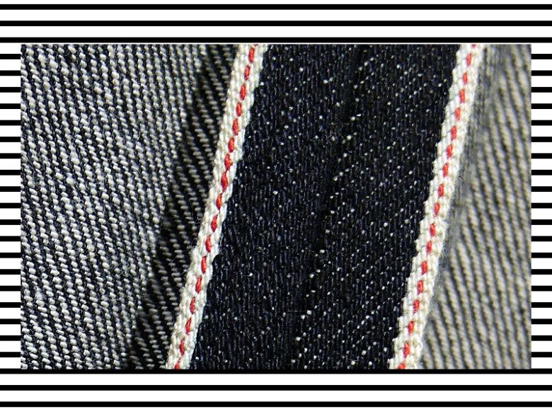 Selvedge Jeans Denim Levis Levi's Indigo Raw History Shuttle looms blog blogger male mens menswear lifestyle boyinbreton boy in breton