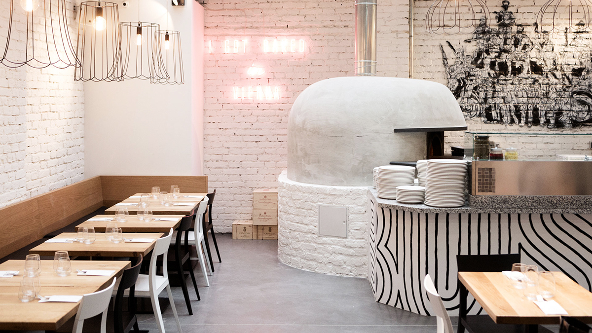 Kitch Vienna I got Baked Pizza Restaurant best top places to eat review