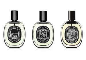 Diptyque perfume parfum fragrance