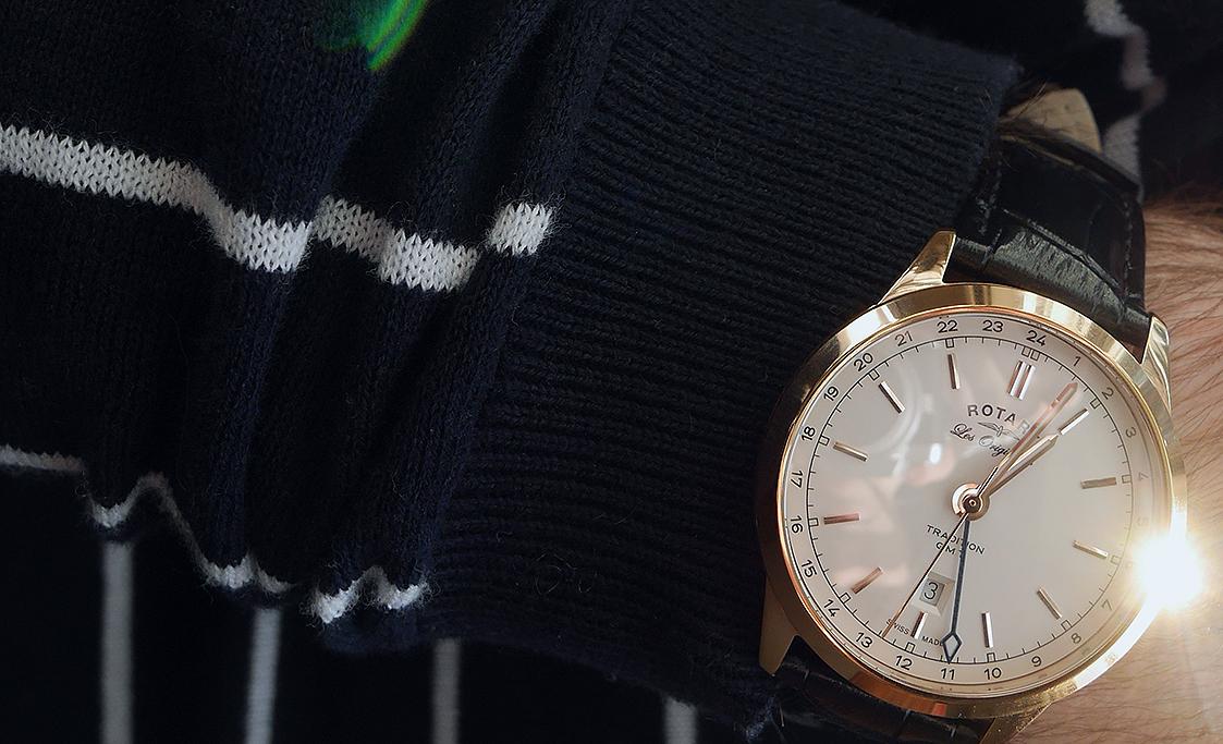 Rotary Watch Watches Alligator Classic Timepiece Mens Watch Menswear Accessories Swiss Design Traditional Lifestyle blog blogger male top british english london boyinbreton boyinbreton.com boy in breton