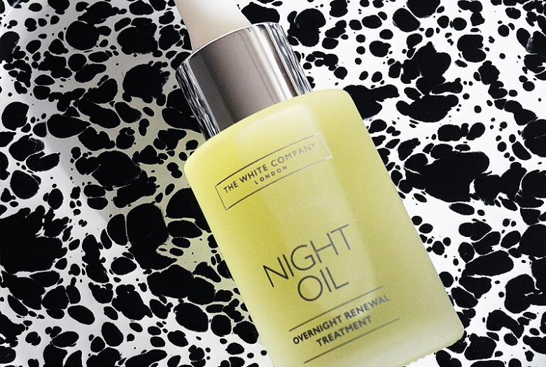 The White Company Skincare Night Oil Renewal treatment face serum Deciem Grooming skin blog blogger boyinbreton.com boy in breton best boyinbreton
