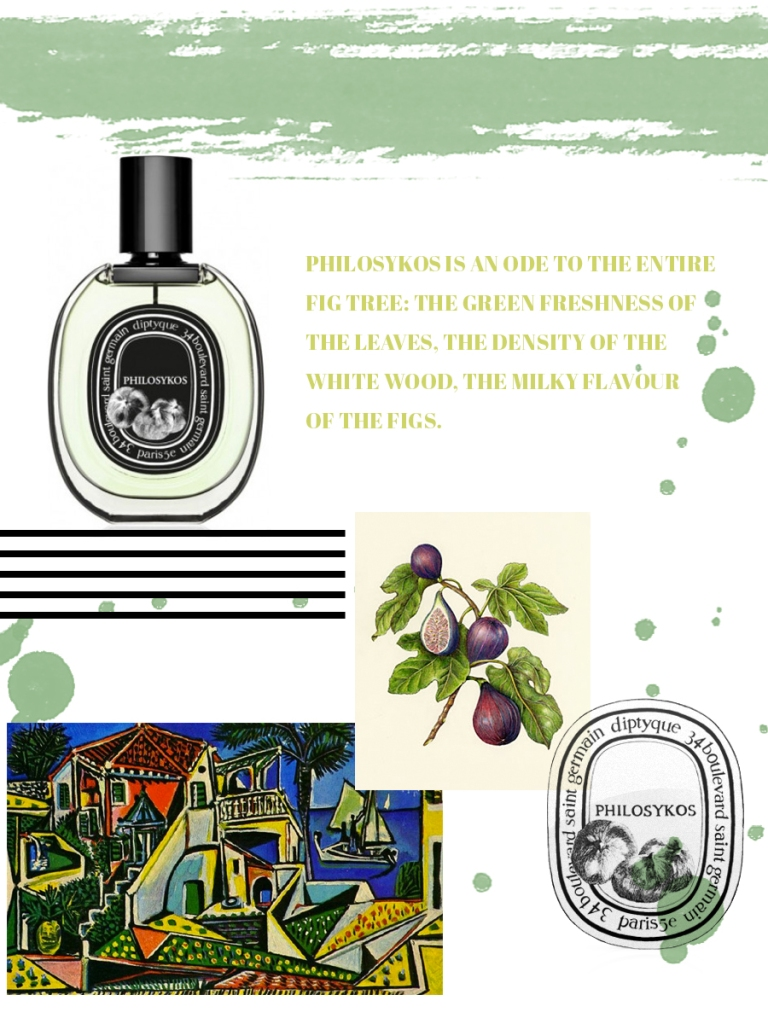 Diptyque Paris Philosykos Fig Figuier Perfume Fragrance investment best luxury lifestyle grooming blog blogger male boyinbreton.com boy in breton