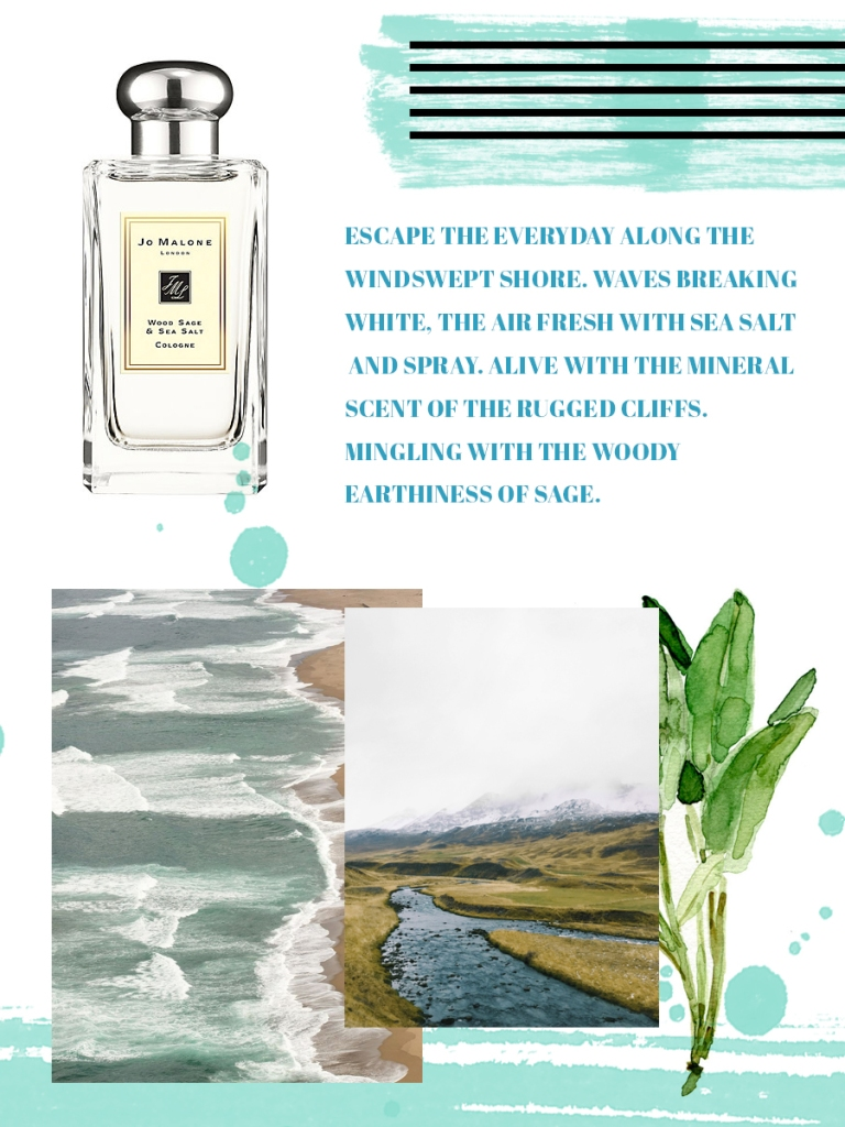 Jo Malone London Wood Sage & Sea Salt Fresh Perfume Cologne Fragrance investment best luxury lifestyle grooming blog blogger male boyinbreton.com boy in breton
