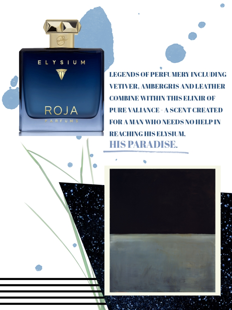 Roja Dove Parfum Elysium Aromatic Master Perfume Fragrance investment best luxury lifestyle grooming blog blogger male boyinbreton.com boy in breton