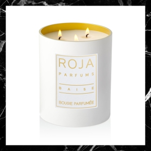 Roja Dove Parfums Candle Baise Baies Lifestyle Blog blogger boyinbreton.com boy in breton