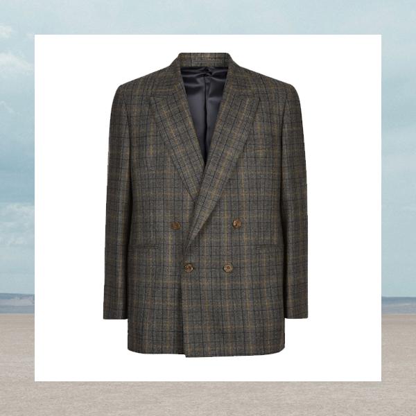 E. Tautz tailoring jacket blazer Patrick Grant Made in England Menswear fashion style blog blogger boyinbreton.com boy in breton