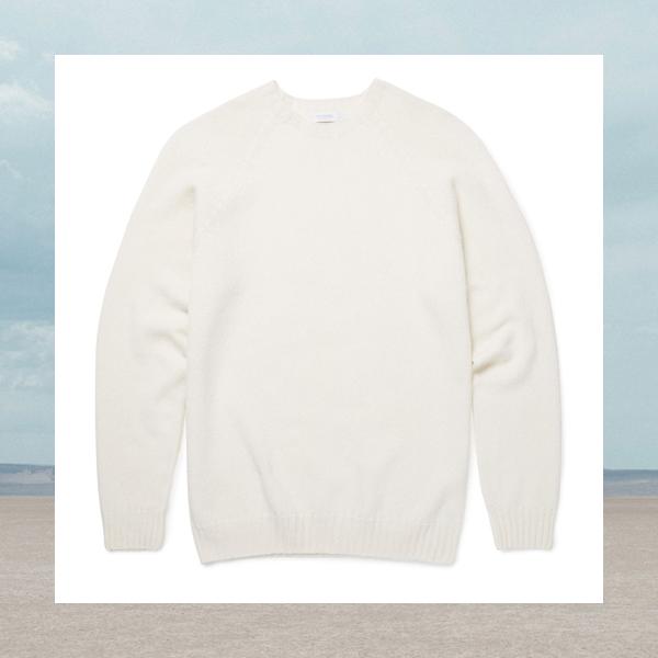 Sunspel Made in England Menswear fashion style blog blogger boyinbreton.com boy in breton
