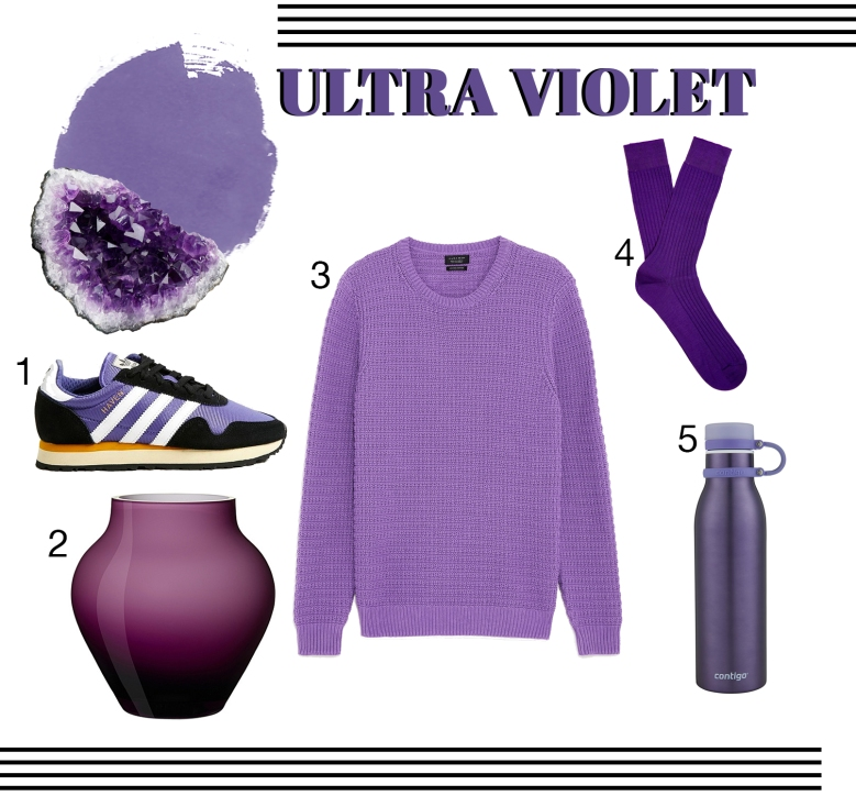 Ultra Violet Purple pantone of the year 2018 shade tone menswear men's style fashion blog blogger lifestyle home interiors interior boyinbreton.com boy in breton