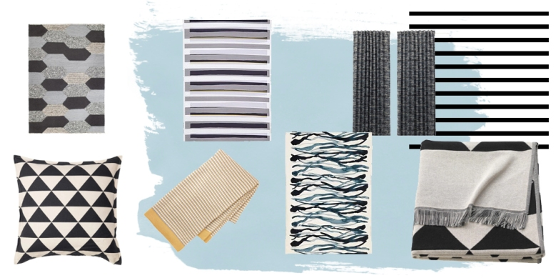 IKEA Home homewares textiles fabric cushions curtains throw blog blogger lifestyle male mens interiors boyinbreton boy in breton