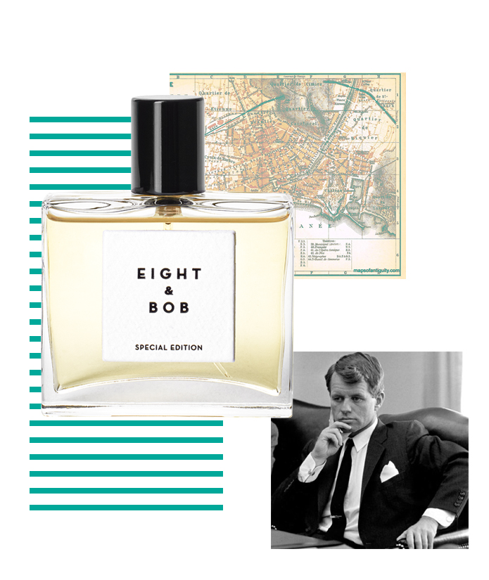 Eight & Bob Original Special Edition parfum perfume fragrance luxury summer scents men menswear style fashion lifestyle boyinbreton.com boy in breton